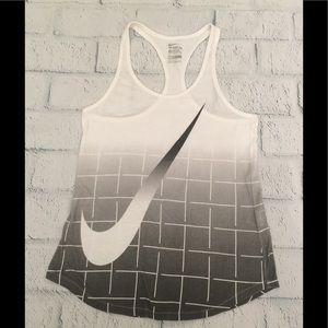 Nike Grid Tank